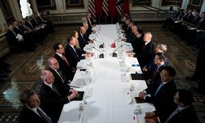 Xung đột thương mại Mỹ-Trung rồi sẽ về đâu?