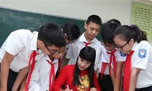 Bao giờ Bộ mới công bố cách đánh giá học sinh trong chương trình mới?