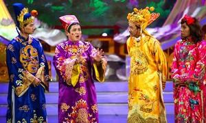 Táo quân 2015 sẽ chế lời ca khúc của Sơn Tùng M-TP