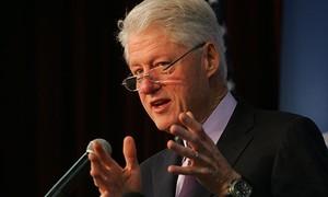 Bill Clinton: Chính yêu sách lãnh thổ của Trung Quốc gây ra căng thẳng