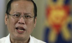 Tổng thống Philippines so sánh tương quan lực lượng với TQ ở Biển Đông