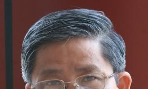 Giáo sư Nguyễn Minh Thuyết: Đổi mới chương trình giáo dục nên bắt đầu từ đâu?
