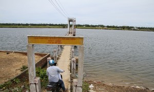 """Cầu """"Vĩnh biệt"""" - nỗi sợ hãi hai bên bờ Trường Giang"""