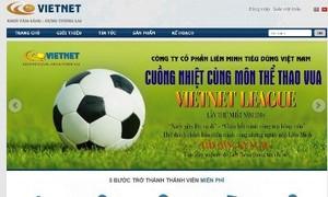"""VietNet """"dụ"""" học sinh mang học bạ đi cầm đồ để bán hàng đa cấp"""
