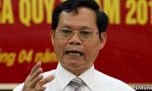 Trảm xây dựng trái phép tại 93 Lò Đúc: TP Hà Nội có nghe Tổng Thanh tra?