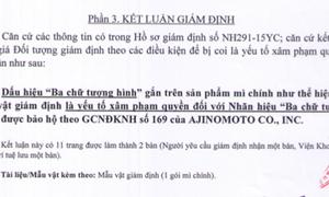 Vì sao Quản lý thị trường Đà Nẵng quên cả thẩm quyền mà cứ đi...xin ý kiến?