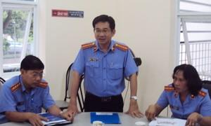 Phó Viện trưởng Viện KSND TP.HCM đồng lõa việc dùng tài liệu giả mạo buộc tội?