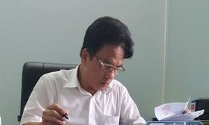 """Giám đốc Quỹ đất Bắc Từ Liêm thừa nhận có """"thành phần xã hội"""" tham gia đấu giá"""