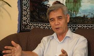 """Bộ Nông nghiệp yêu cầu Vĩnh Phúc báo cáo dự án nghĩa trang """"nuốt"""" rừng phòng hộ"""