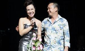 Uyên Linh căng thẳng như thi tốt nghiệp trong liveshow đầu tiên