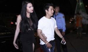 """Phi Thanh Vân nói gì trước nghi án giật chồng khi yêu """"tình trẻ""""?"""