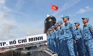Biển Đông khó lường và những hành động của Việt Nam