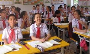 91,7% học sinh thí điểm ở trường Nam Hồng muốn bỏ VNEN!