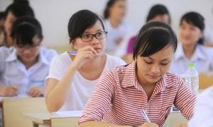 Cục Khảo thí và Kiểm định chất lượng giáo dục không còn quản lý về tuyển sinh