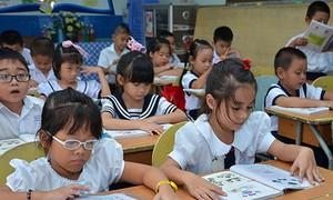 Giáo sư Nguyễn Minh Thuyết: Đã xác định được triết lý giáo dục phổ thông