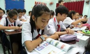 Chuyên gia góp ý về thứ tự môn học trong chương trình mới