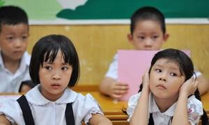 Luật Giáo dục có 7 vấn đề cần chỉnh sửa, bổ sung