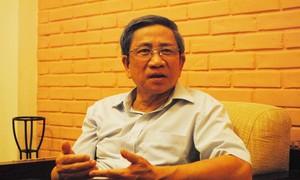 Giáo sư Tổng Chủ biên hiến kế cứu vãn chất lượng ngành sư phạm