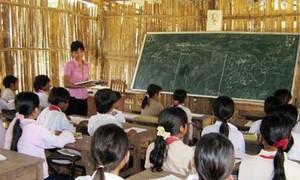 Thầy cô nào sẽ được hưởng mức phụ cấp lên tới 50%?