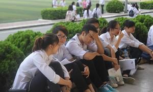 Bộ Giáo dục sẽ vẫn giới thiệu đề thi tham khảo vào cuối tháng 01/2018