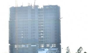 Chuyển hồ sơ tòa nhà 18 tầng không phép sang Công an Hà Nội để điều tra làm rõ