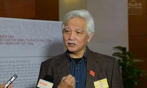 Ông Dương Trung Quốc: Quản lý BOT hiện nay như hộp đen máy bay