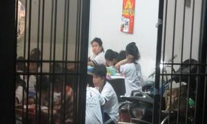 TP.Hồ Chí Minh không cho phép dùng trường học để cho thuê dạy thêm tiểu học