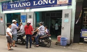 Giám sát cơ sở bồi dưỡng văn hóa Thăng Long