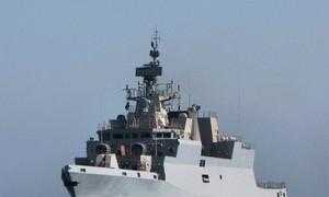 Bộ trưởng QP Ấn Độ: Các chương trình hải quân sẽ được đẩy nhanh