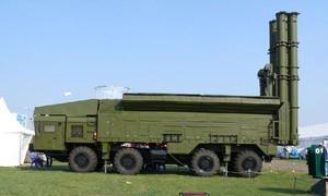 Một loạt động thái mới của Hải quân Nga: Sẽ có siêu tàu sân bay