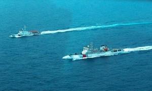 Trung Quốc sẽ dùng máy bay không người lái tuần tra phi pháp ở Biển Đông