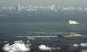 """""""Cần đoàn kết ngăn chặn Trung Quốc bành trướng, cường quyền Biển Đông"""""""