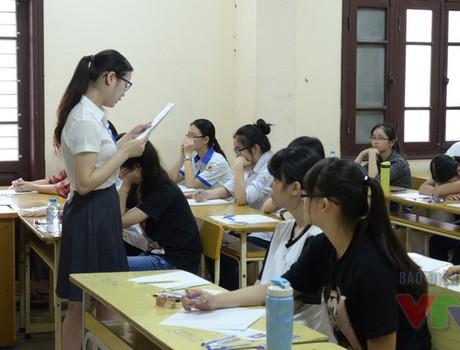 Hướng dẫn thí sinh cách phúc khảo bài thi quốc gia