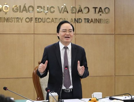 Bộ trưởng Nhạ nhận diện 6 nhóm áp lực với nghề giáo
