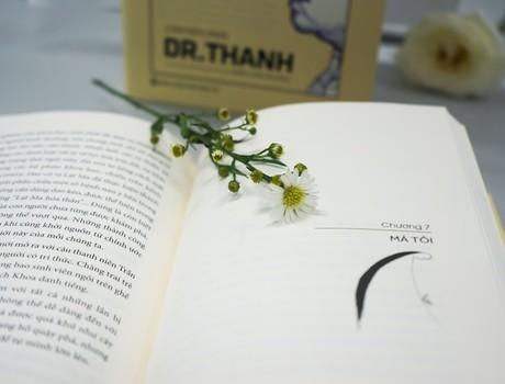 """Những điểm gây chú ý trong suốn sách """"Chuyện nhà Dr. Thanh"""" tái bản"""