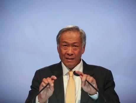 ASEAN chất vấn Trung Quốc và Mỹ về vụ chạm trán tàu khu trục ở Trường Sa