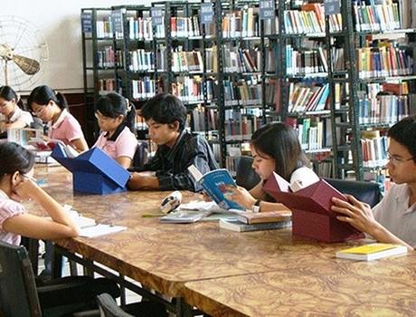Đọc sách giúp cho cuộc sống của chúng ta hạnh phúc hơn