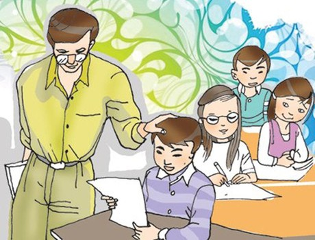 Học sinh giỏi có chọn sư phạm không?