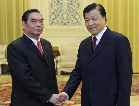 """Ông Tập Cận Bình: Quan hệ Việt-Trung đã chịu một """"cú sốc nghiêm trọng"""""""