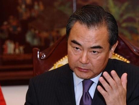 """Đa Chiều: Vương Nghị đứng đầu """"thê đội quyền lực số 2"""" Trung Quốc"""