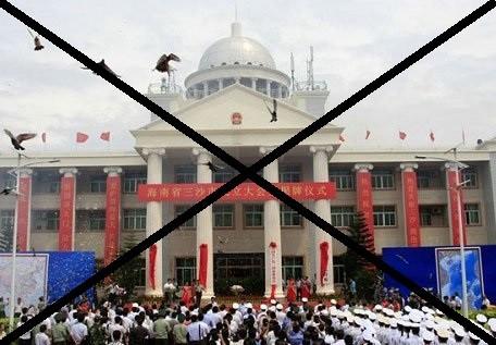 """Tại sao Thủ tướng Campuchia bỗng nhiên có phát biểu """"lạ"""" về Biển Đông?"""