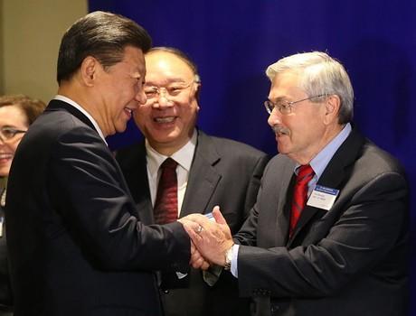 """Truyền thông Trung Quốc sai lầm khi chê Trump là """"tân binh ngoại giao"""""""