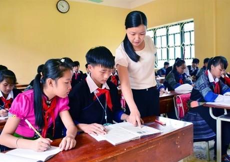 Một vài kiến nghị của thầy Đỗ Tấn Ngọc về phụ cấp đứng lớp và thâm niên nhà giáo