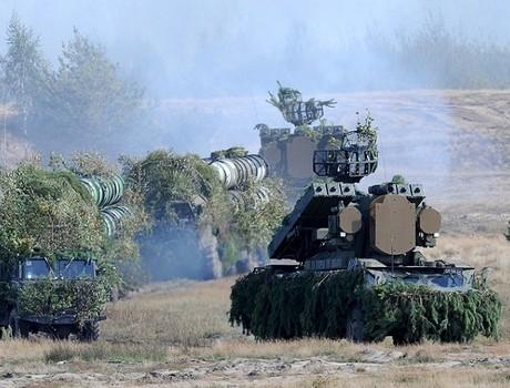 Căng thẳng Nga - phương Tây gia tăng sau cuộc tập trận Zapat-2017