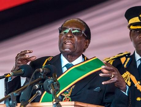 Zimbabwe sau chính biến quân sự tranh giành quyền lực, đất nước về đâu?