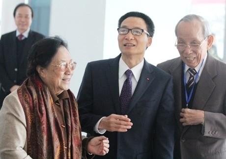 Chính phủ đặt hàng Hiệp hội các trường ĐH, CĐ Việt Nam 7 vấn đề giáo dục cấp bách