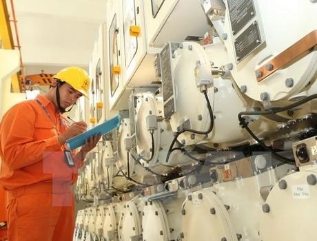 Yêu cầu với kịch bản giá điện năm 2017
