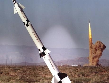 Thông tấn Nga: Mỹ suýt khơi mào chiến tranh hạt nhân năm 1962