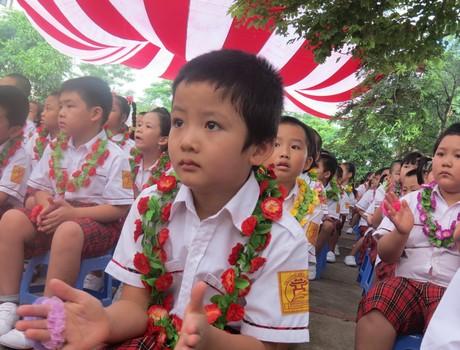 Những lời nhận xét học trò tiểu học gây hứng thú và đầy sáng tạo