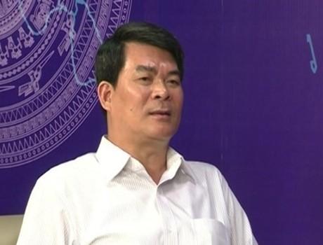 Tôi tiếc cho ông Xuân Anh, nhưng đừng quá cực đoan với con lãnh đạo